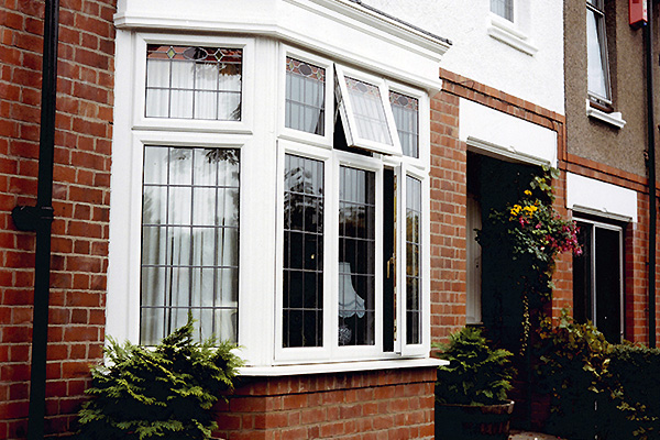Windows, Doors, Conservatories